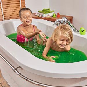 Pudra de baie Simba Glibbi Slime 150 g [7]