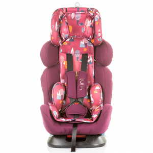 Scaun auto Chipolino 4 in 1 0-36 kg boy3