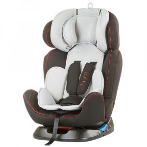 Scaun auto Chipolino 4 in 1 0-36 kg gray [0]
