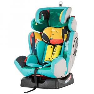 Scaun auto Chipolino 4 Max 0-36 kg blue [0]