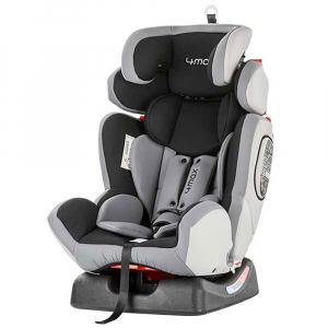 Scaun auto Chipolino 4 Max 0-36 kg grey [0]