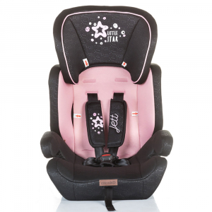 Scaun auto Chipolino Jett 9-36 kg pink1