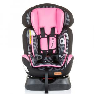 Scaun auto Chipolino Maxtro 0-25 kg rose pink1