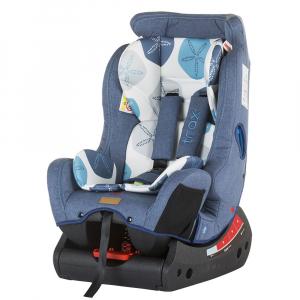Scaun auto Chipolino Trax 0-25 kg marine blue [0]