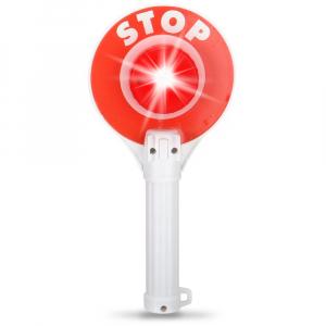 Semn rutier Dickie Toys Stop Politie0