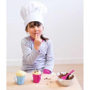 Set canite pentru prajituri Smoby Chef cu accesorii [7]