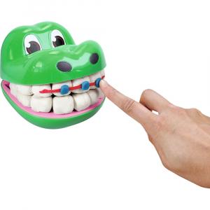 Set dentist Simba Art and Fun Crocodile [4]