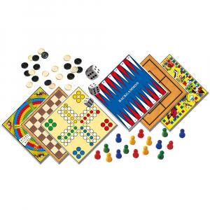 Set jocuri Noris Colectie cu 100 de jocuri [1]