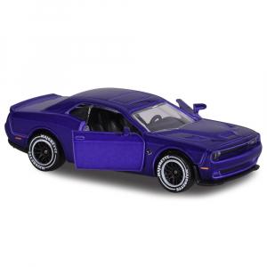 Set Majorette 5 masinute Muscle Cars2