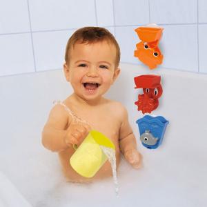 Set Simba Jucarii de baie ABC Baby Bath [5]