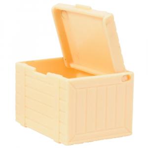 Stivuitor Dickie Toys Cargo Lifter cu accesorii7