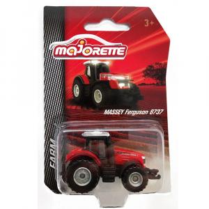 Tractor Majorette Massey Ferguson 87372