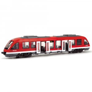 Tren Dickie Toys City Train1