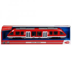 Tren Dickie Toys City Train5