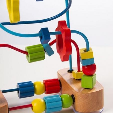 Labirint margele pentru dexteritate2