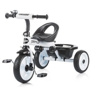 Tricicleta Chipolino Primus red5