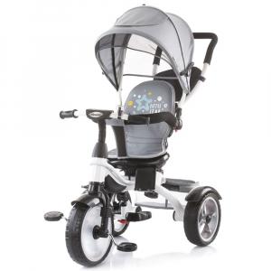 Tricicleta Chipolino Rapido ash0