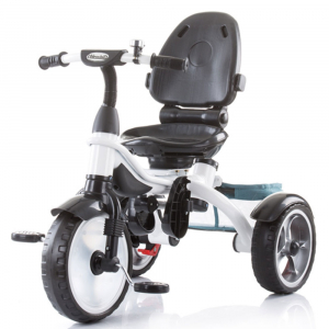 Tricicleta Chipolino Rapido ash1
