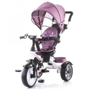 Tricicleta Chipolino Rapido rose pink0