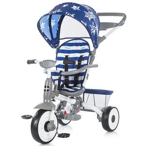 Tricicleta Chipolino Urban blue [0]