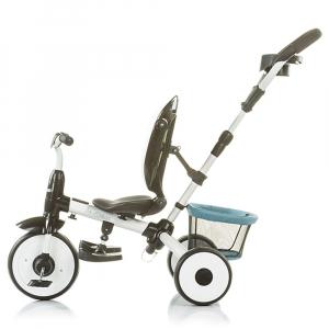 Tricicleta Chipolino Urban kiwi3