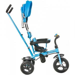 Tricicleta Kidz Motion Tobi Play blue [2]