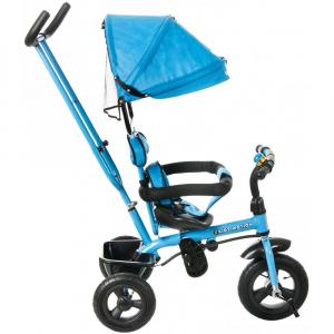 Tricicleta Kidz Motion Tobi Play blue [1]