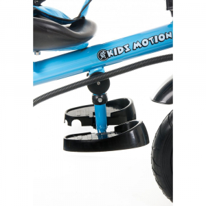 Tricicleta Kidz Motion Tobi Play blue [8]