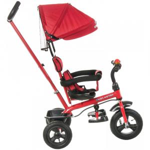 Tricicleta Kidz Motion Tobi Play red [1]