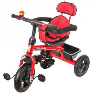 Tricicleta Kidz Motion Tobi Play red [4]
