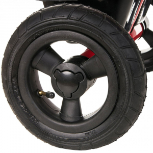 Tricicleta Kidz Motion Tobi Play red [7]