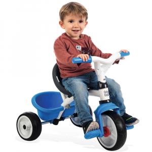 Tricicleta Smoby Baby Balade blue [7]