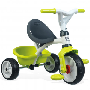Tricicleta Smoby Baby Balade green [3]