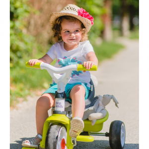 Tricicleta Smoby Baby Balade green [12]