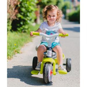 Tricicleta Smoby Baby Balade green [15]