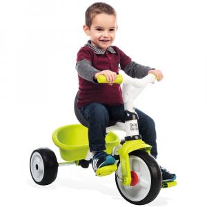 Tricicleta Smoby Baby Balade green [7]
