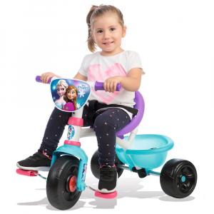 Tricicleta Smoby Be Fun Frozen [3]