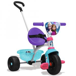 Tricicleta Smoby Be Fun Frozen [0]