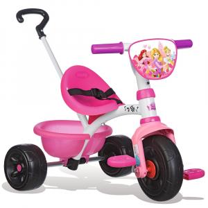 Tricicleta Smoby Be Move Disney Princess1
