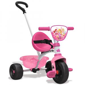 Tricicleta Smoby Be Move Disney Princess0
