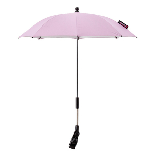 Umbreluta parasolara Chipolino pentru carucioare orchid 20141
