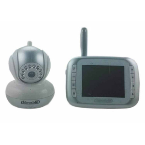 Video monitor Chipolino Visio silver [1]