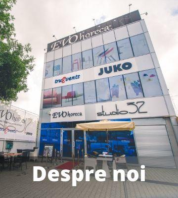 JUKO Despre noi