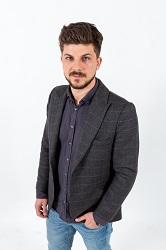 Robert Buculescu