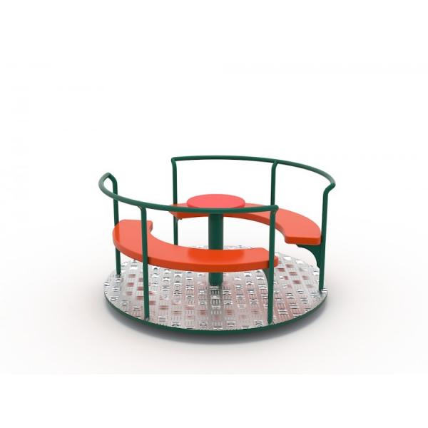 02OE Carusel rotativ Element loc de joaca 2