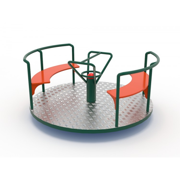 03OE Carusel rotativ Element loc de joaca 2