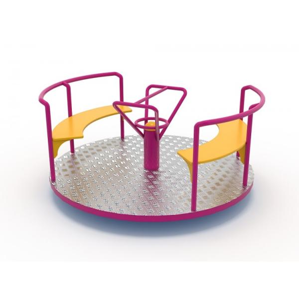03OE Carusel rotativ Element loc de joaca 3