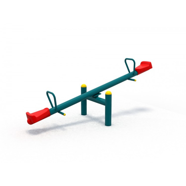 05OE Balansoar Element loc de joaca cu 2 locuri 3