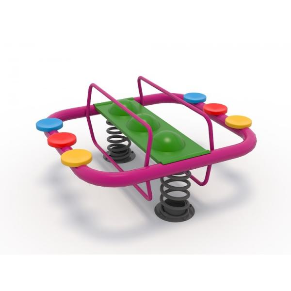 07OE Balansoar Element loc de joaca pe arc cu 6 locuri 1