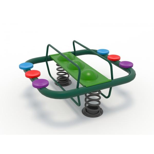 07OE Balansoar Element loc de joaca pe arc cu 6 locuri 2